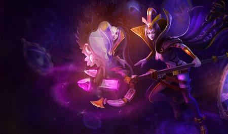 League of Legends: la vieja LeBlanc volverá tras el enorme parche 8.4