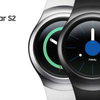 El Samsung Gear S2 llegará al mercado el 2 de octubre