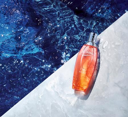 ¿A que huele el relax?: Biotherm lo sabe (y nos lo trae en su nueva agua perfumada)