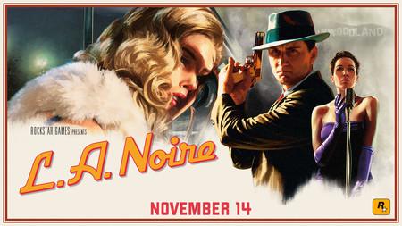 Rockstar anuncia por sorpresa L.A. Noire para Nintendo Switch, Xbox One, PS4 y otra versión para HTC Vive