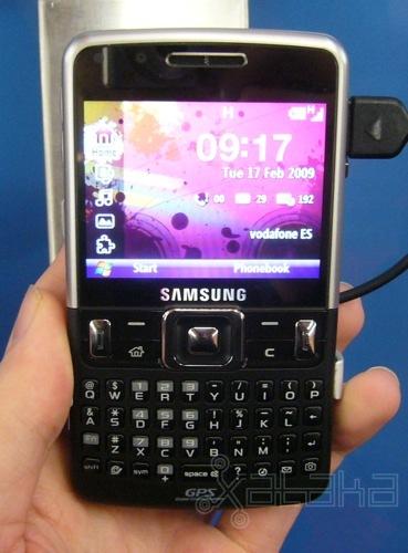 Samsung Valencia