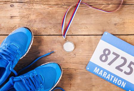 Maraton Finisher