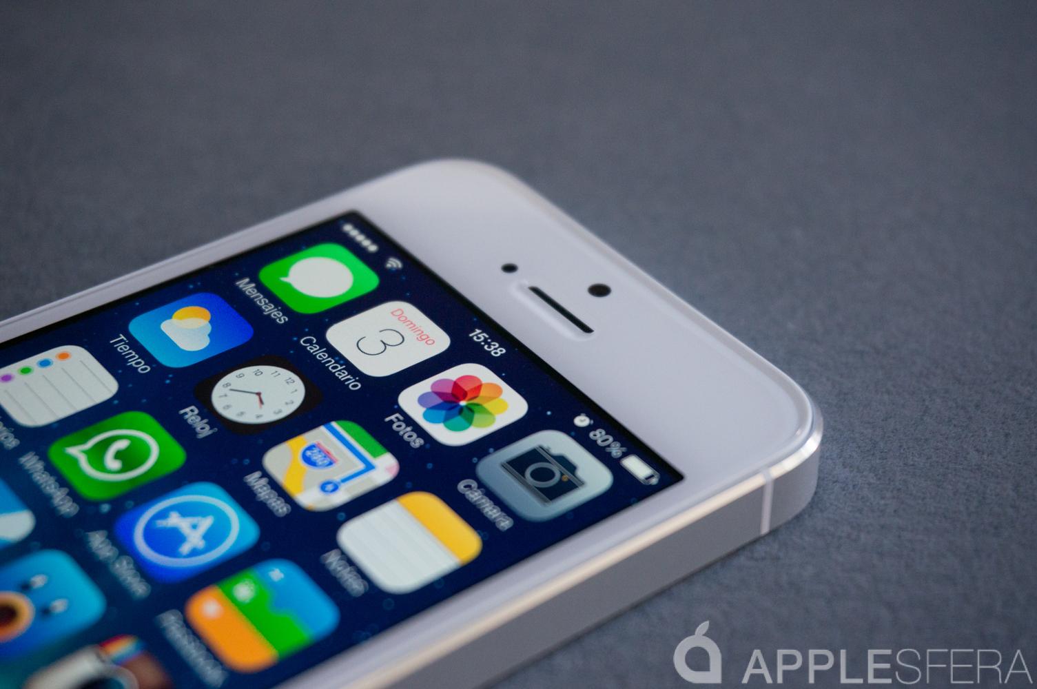 Foto de Diseño exterior del iPhone 5s (11/22)