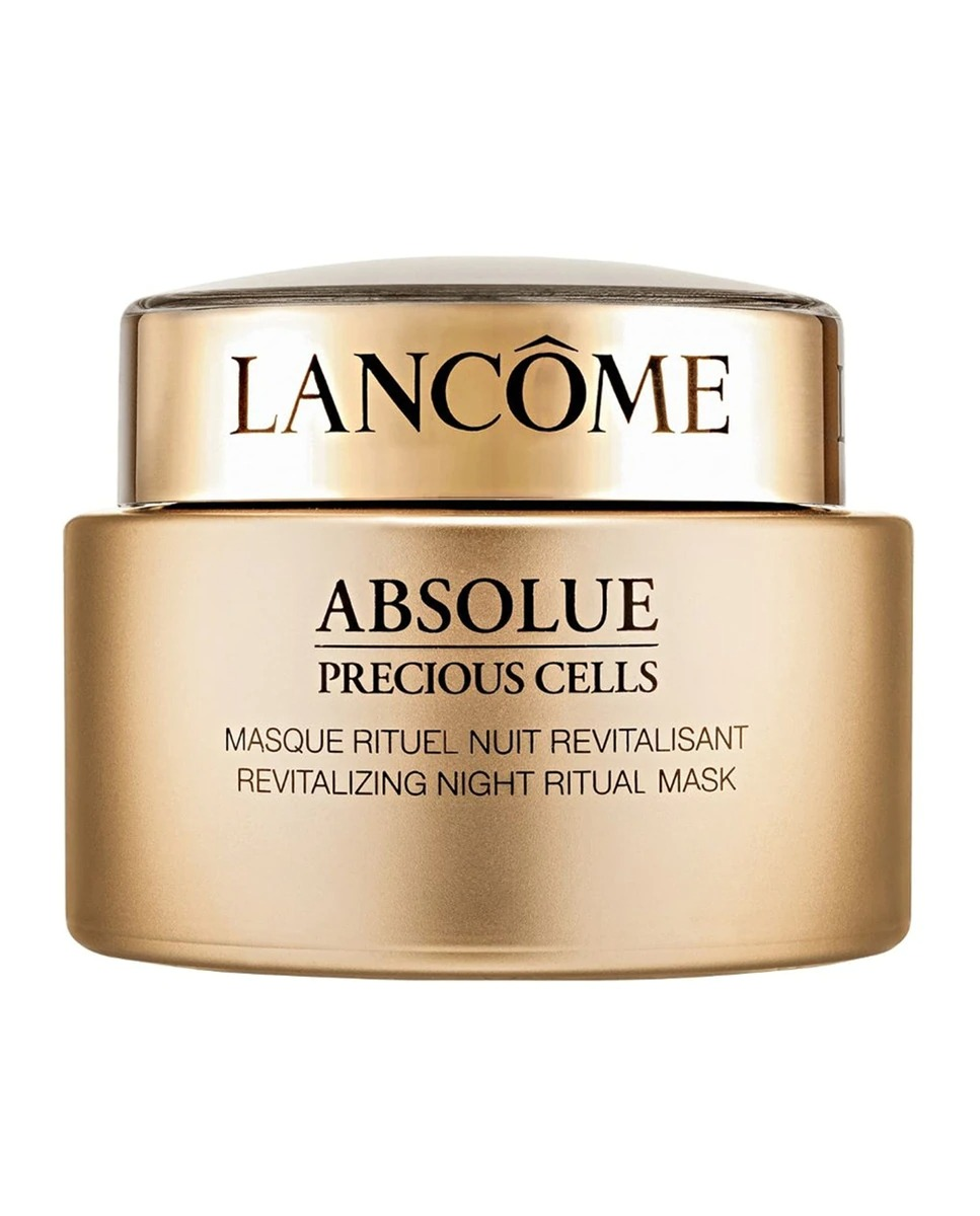 Mascarilla Noche Revitalizante Absolue Precious Cells Lancôme
