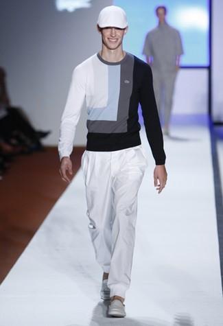 Foto de Lacoste, Primavera-Verano 2011 en la Semana de la Moda de Nueva York (6/14)