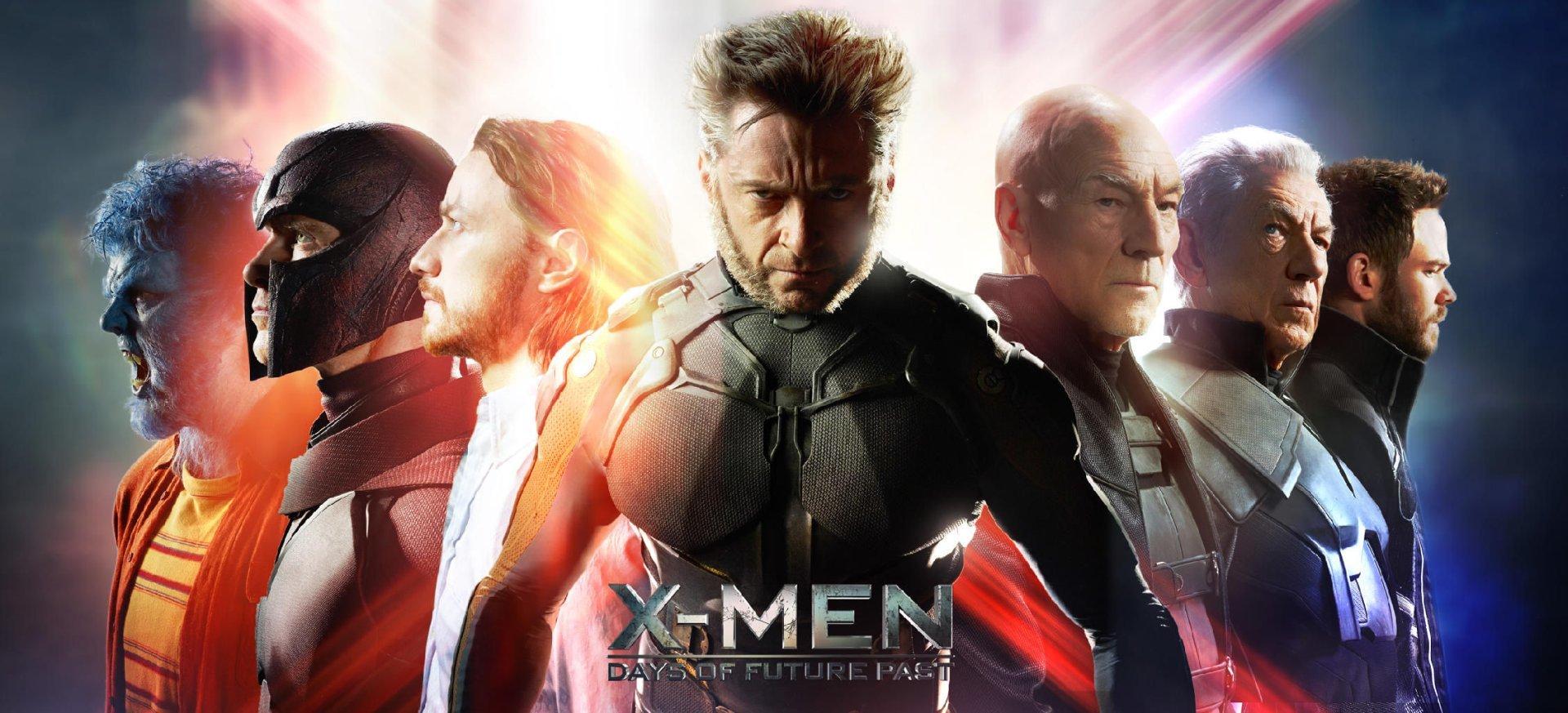 Foto de 'X-Men: Días del futuro pasado', carteles (15/21)