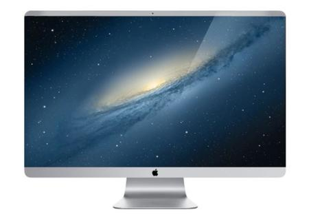 Los iMac con pantalla Retina parecen cada día más cerca: Yosemite tendrá la clave