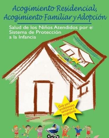Guía de Salud de los Niños Atendidos por el Sistema de Protección a la Infancia: porque necesitan una atención especial