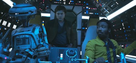 """Lo que diferencia al spin-off de Han Solo de las otras películas de Star Wars es """"un montón de bromas"""""""