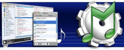 Mojo, cómo compartir la música de iTunes en tu red local (e internet)
