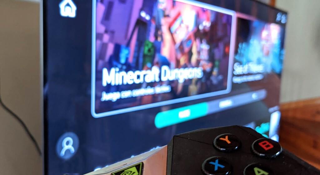 Game Pass en tu Android-OS TV: cómo jugar a los juegos de Xbox y Ordenador en tu tele