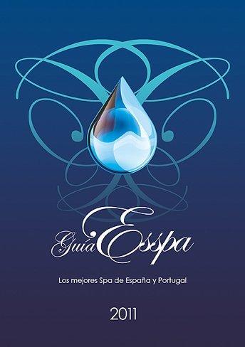 Guía Esspa, los mejores Spa de España y Portugal