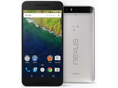 Nexus 6P con un descuento de 150 euros en Google Store por tiempo limitado