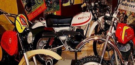 Bultaco, Montesa, OSSA: Eternas Rivales