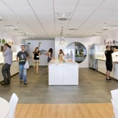 Foto 5 de 6 de la galería espacios-para-trabajar-las-oficinas-de-softonic en Decoesfera