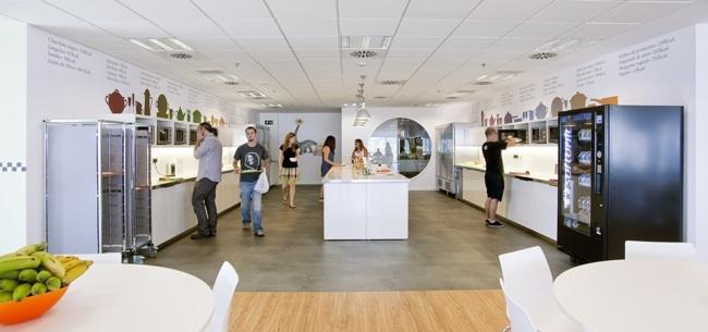 Foto de Espacios para trabajar: las oficinas de Softonic (5/6)
