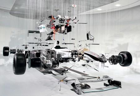 ¿Cuál es el precio de un auto de Formula 1?