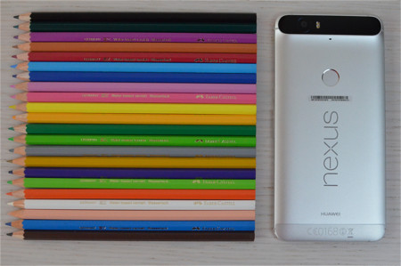 Nexus6p Video