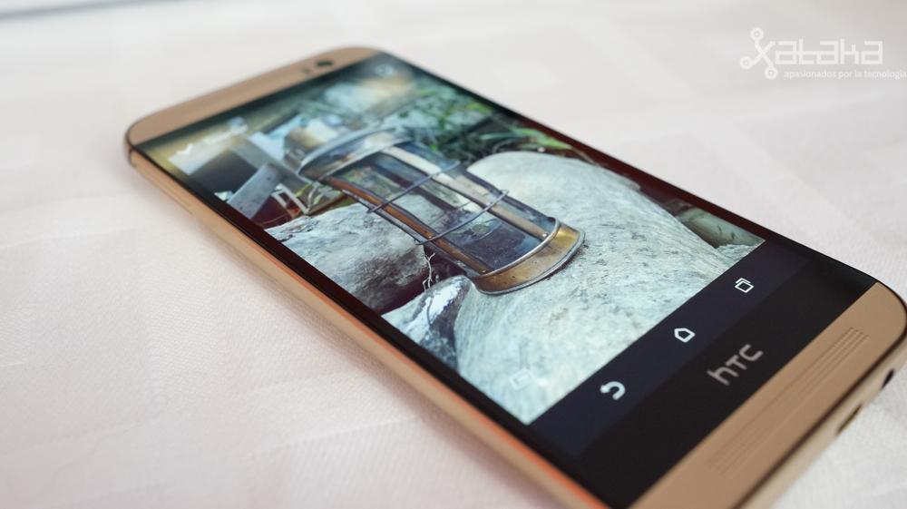 Foto de Nuevo HTC One en Londres (18/29)
