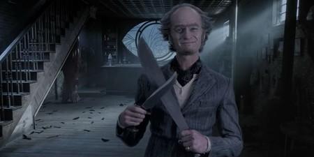 Primer tráiler de la temporada 2 de 'Una serie de catastróficas desdichas': ya hay fecha para la vuelta del Conde Olaf