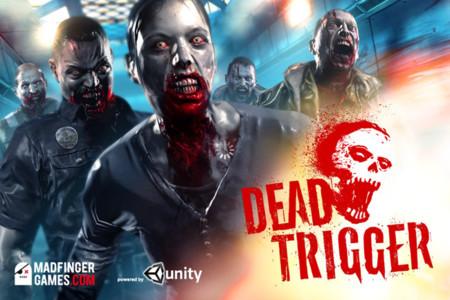 Dead Trigger: los zombies nunca pasan de moda