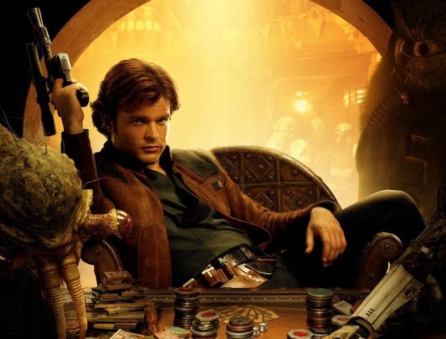 'Han Solo' decepciona en taquilla: el peor estreno de la nueva etapa de Star Wars con Disney (y con mucha diferencia)