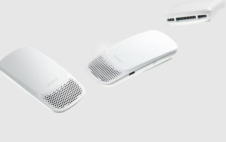 Más portátil imposible: este aire acondicionado de Sony lo llevas en un bolsillo para no pasar calor en verano