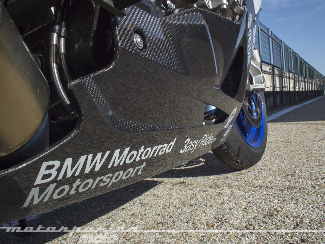 Foto de BMW HP4 (3/52)