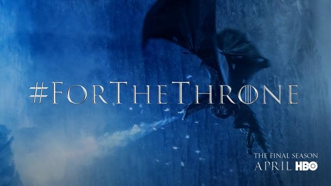HBO lanza un nuevo teaser tráiler de la última temporada de 'Juego de Tronos' que nos deja con ganas de más