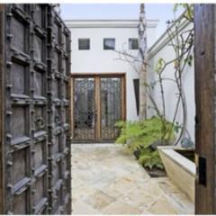 Foto 6 de 7 de la galería casas-de-famosos-penelope-cruz en Decoesfera