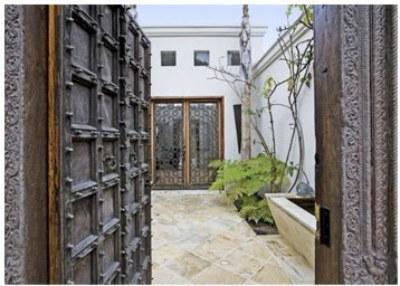 Foto de Casas de famosos: Penélope Cruz (6/7)