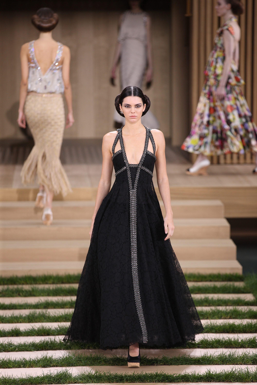 Foto de Chanel Haute Couture SS 2016 (49/61)