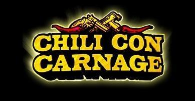 Web en español de 'Chili con Carnage'