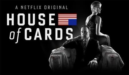 2014, el año de las series de Netflix y Amazon