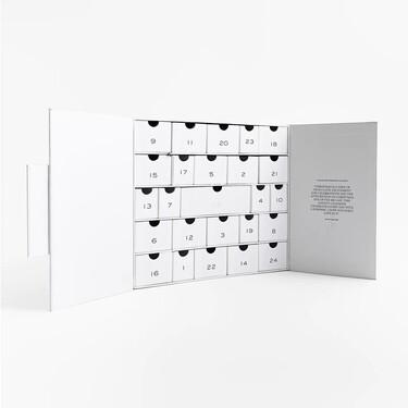 Este 2020 Zara se suma a la tradición beauty navideña: lanza su primer calendario de adviento (y seguro que no tarda en agotarse)