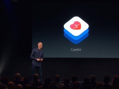 Apple lanza CareKit tras anunciarlo en la keynote de marzo