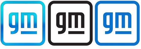 Gm Brandmark 2021 Gradient