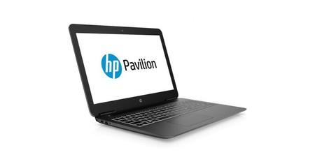 Hp Pavilion 15 Bc451ns
