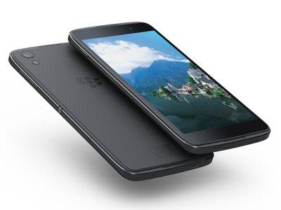 Se filtran las especificaciones técnicas del próximo Android de BlackBerry