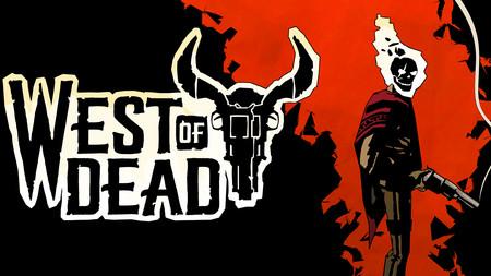 Análisis de West of Dead, un cóctel de disparos metódicos con sabor a Western fantasmal