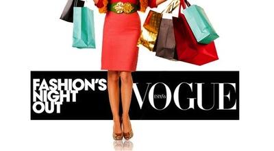 La Vogue Fashion's Night Out: ¿por qué le llaman moda cuando quieren decir carnaval?