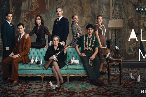 'Alguien tiene que morir': la nueva serie del creador de 'La casa de las flores' para Netflix ofrece un turbio drama familiar que erra el tiro