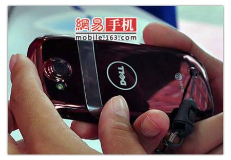 Dell Mini 3i ya disponible en China y con Android