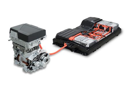 Nissan Leaf Bateria 2