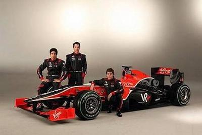 Hispania Racing Team podría no tener aún los coches en Bahrain