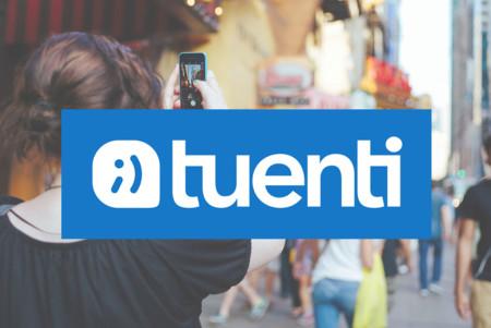 Tuenti permitirá descargar todas tus fotos al móvil en la próxima actualización de su app