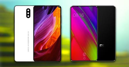 Xiaomi Mi MIX 2s y Xiaomi Mi 7: todo lo que sabemos (o creemos saber) antes de su presentación
