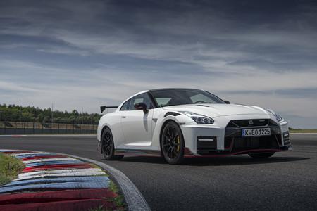 Nissan GT-R Nismo 2020: El Godzilla presenta cambios que mejoran su rendimiento en pista