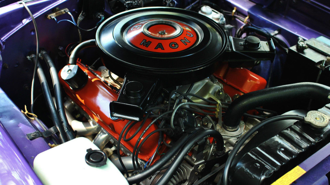Foto de Dodge Coronet Super Bee, ebay (7/9)