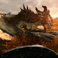 The Elder Scrolls V: Skyrim VR contará con una versión para Steam a partir de abril